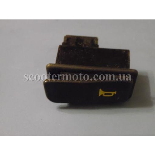Кнопка сигнала Honda SH 125-150, оригинал