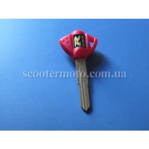 Заготовка ключа Suzuki GSX-R 600-750-1000