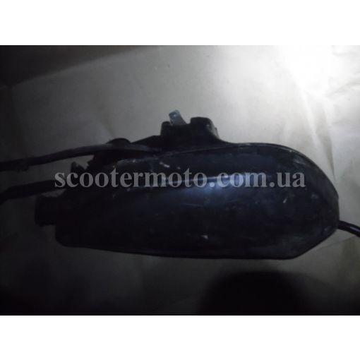 Корпус воздушного фильтра Honda SH 125-150, карбюратоная