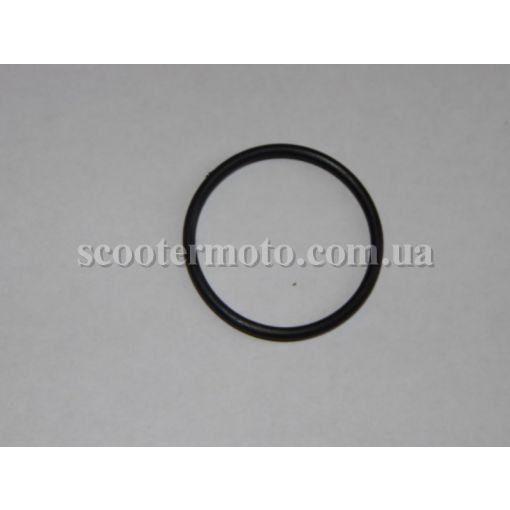 Уплотнительное кольцо инжектора, карбюратора  Honda SH 125-150i, оригинал