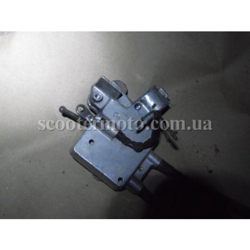 Тормозной механизм заднего тормоза Honda SH 125-150