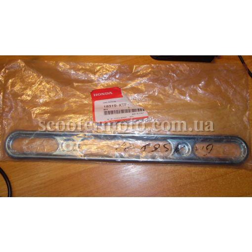 Накладка глушителя Honda SH125-150