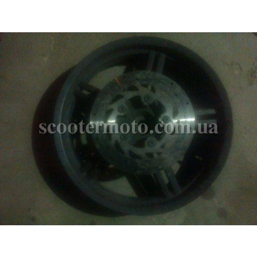 Задний диск Kymco Agility 125-150 R16