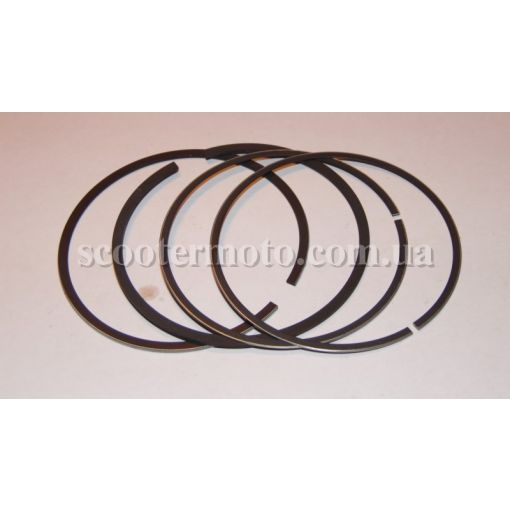 Кольца Aprilia Leonardo 150, Scarabeo 150, Rotax 4V