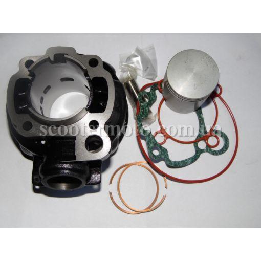 Цилиндр, поршень MBK X-LImit 50, X-Power 50, 70 сс 47мм