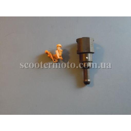 Штуцер - наконечник топливного шланга Honda SH 125-150