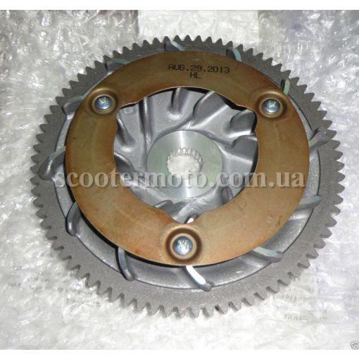 Неподвижная щека вариатора Vespa ET4 125, LX 125-150, GT-GTS 125-150 Granturismo