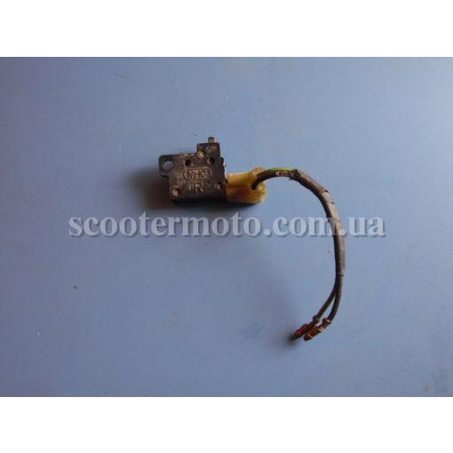 Концевик, датчик тормоза Honda SH 125-150, правый