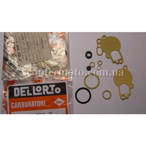 Ремкомплект карбюратора Piaggio Vespa PE, PX 125-150-200