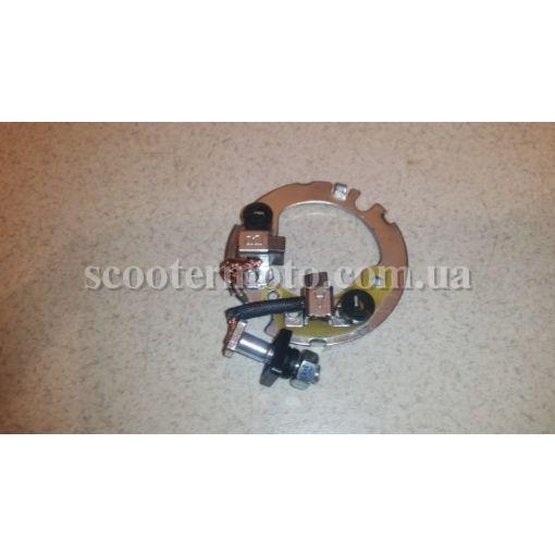 Щетки стартера Honda SH 125-150