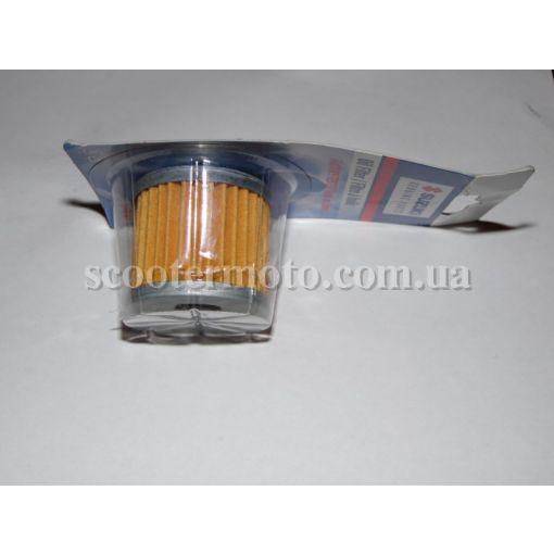 Фильтр масляный Suzuki Burgman 125-150-200, Avenis 125-150, Epicuro 125-150, Sixteen 125-150, оригинал