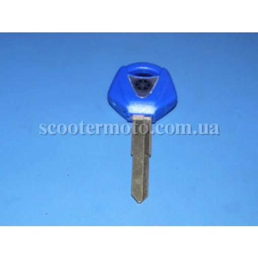 Заготовка ключа Yamaha YZF R6 600, R1 1000, FZ6 Fazer, MT 03, XT 660
