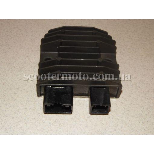 Реле зарядки, реле регулятор Honda CB 600-1000R Hornet, CBF 600