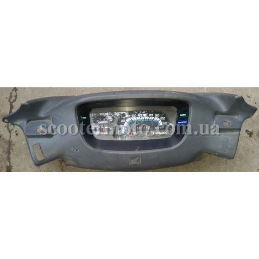 Пластик приборной панели Honda Spacy 125 JF03