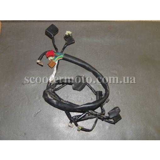 Проводка приборной панели ,кнопок Honda SH 125-150 ABS - 2013, 2014, 2015, 2016 г.в.