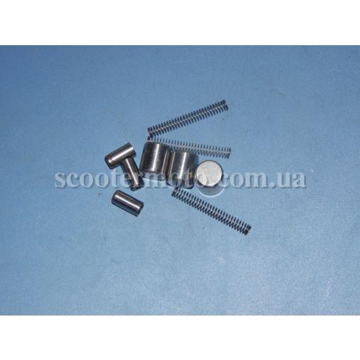 Ролики обгонной муфты Kymco Agility 125-150, Super 8 125-150