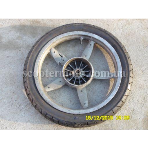Задний диск Aprilia Scarabeo 50 R16