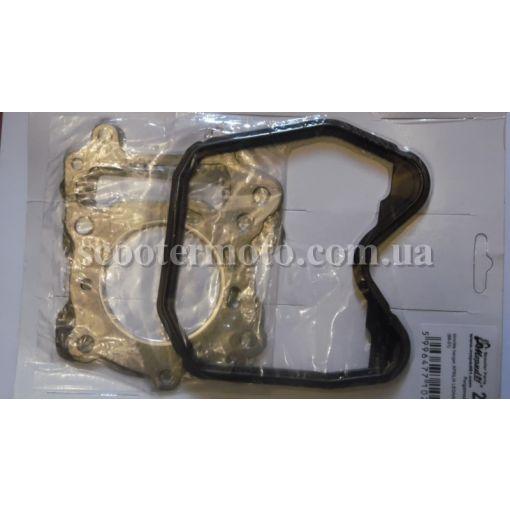 Комплект: прокладка головки и цилиндра Aprilia leonardo 150, Scarabeo 150