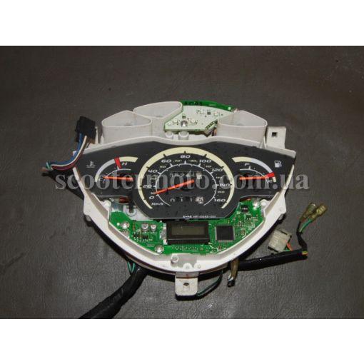 Запчасти приборной панели Honda SH 125-150, инжекторная