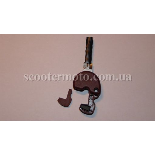 Мастер ключ Piaggio-Gilera-Vespa