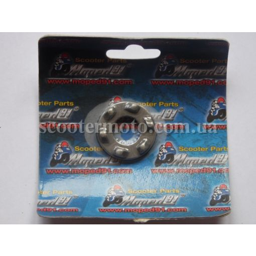 Храповик - зубчатка кикстартера Gilera Runner FX 125-180, Piaggio Hegagon 125-180, Skipper 125-150