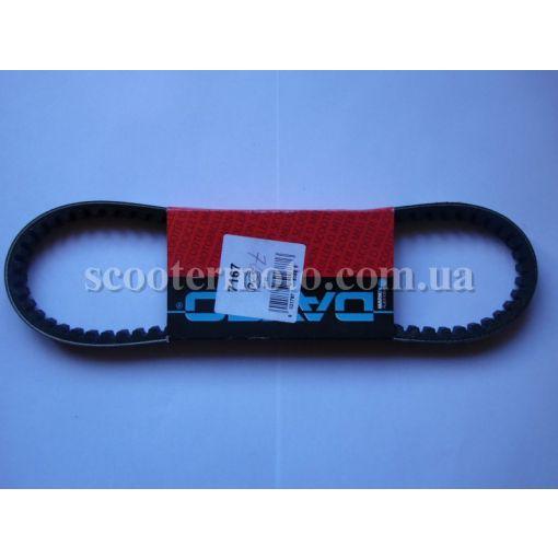 Ремень вариатора Aprilia SR 50, Scarabeo 50, Rally 50, Malaguti F12 - F15, Benelli 491, K2 - 747*16.5