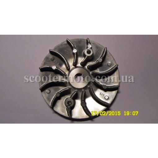 Неподвижная щека вариатора Honda SH 125-150