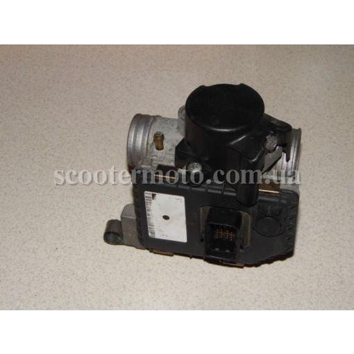 Инжектор, дроссель Piaggio MP3 125 Touting