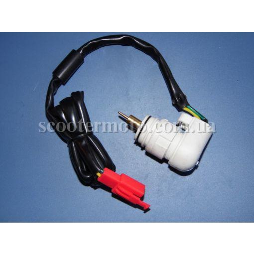 Електроклапан карбюратора Honda Today AF61