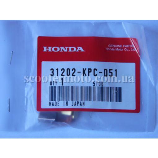 Щетки стартера Honda SH 125-150i - 2009-2010-2011-2012 г.в.