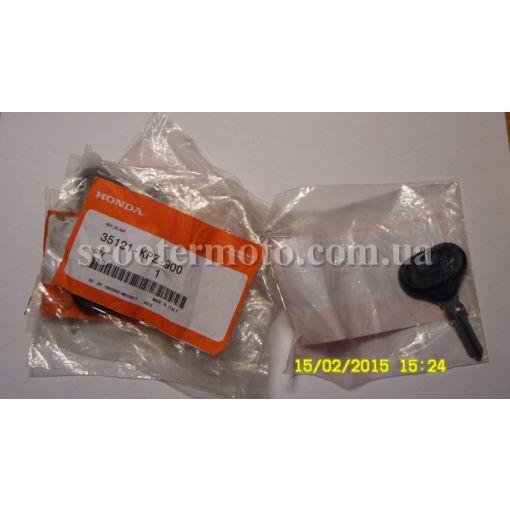 Заготовка ключа Honda SH125-150, оригинал