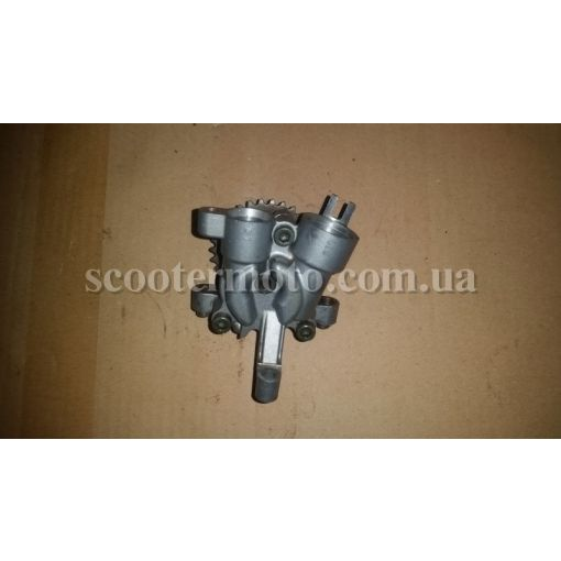 Масляный насос Yamaha R6, YZF-R6 600, FZ 6 Fazer, XJ 6 Diversion