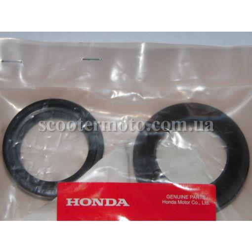Сальники, пыльники вилки Honda SH 125-150 - 2013, 2014, 2015 г.в. - оригинал