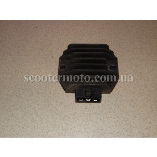 Реле зарядки, реле регулятор Piaggio X8 125-200, X9 125-200