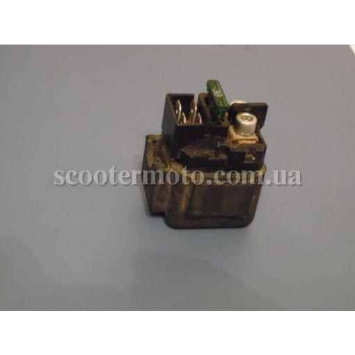 Реле стартера Honda CB 500-1000-1100-1300, NTV 600-650, NR 750, SLR 650, FX 650