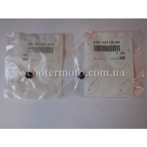 Сальники клапанов Yamaha Majesty 125-150, Maxter 125-150, Teos 125-150, MBK Skyliner 125-150-180, оригинал