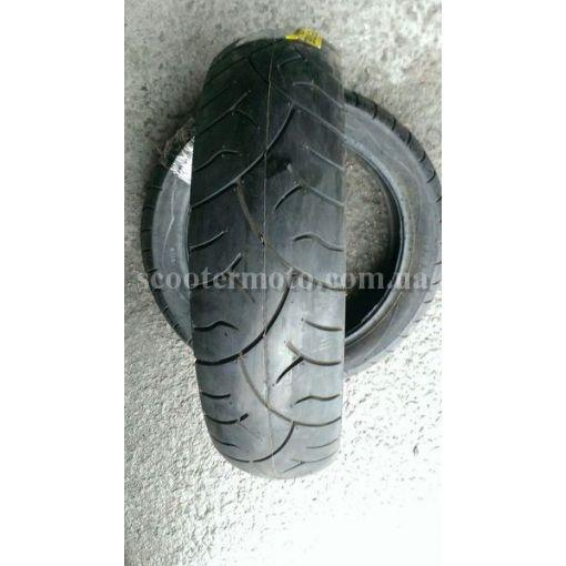 Задняя резина Honda SH 300, 130/80*16