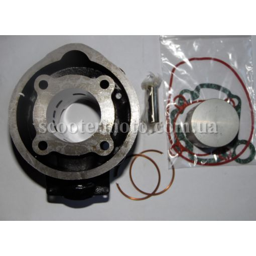 Цилиндр, поршень Aprilia RS 50, RX 50, SX 50, 70 сс 47мм