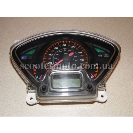 Приборная панель Honda Pantheon 125-150, 4 тактный