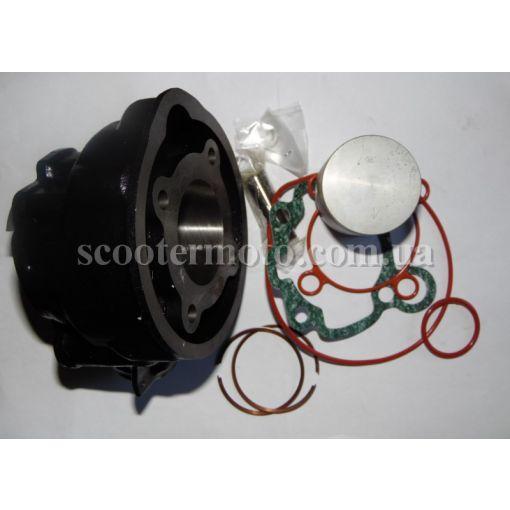 Цилиндр, поршень Peugeot XR6, XPS 50, Beta RK6, Fantic Motor 50, 70 сс 47мм