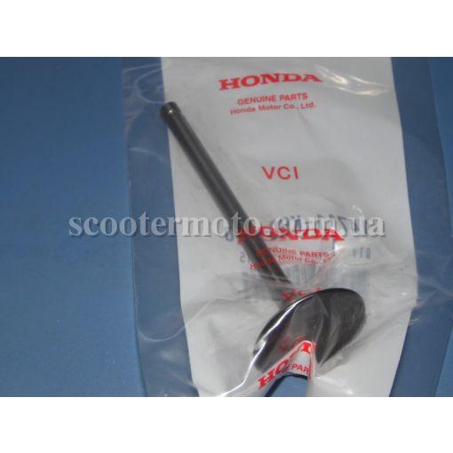 Клапан впускной Honda SH 150 оригинал