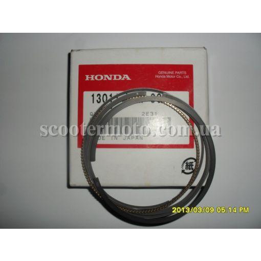 Кольца поршневые Honda SH 300, оригинал