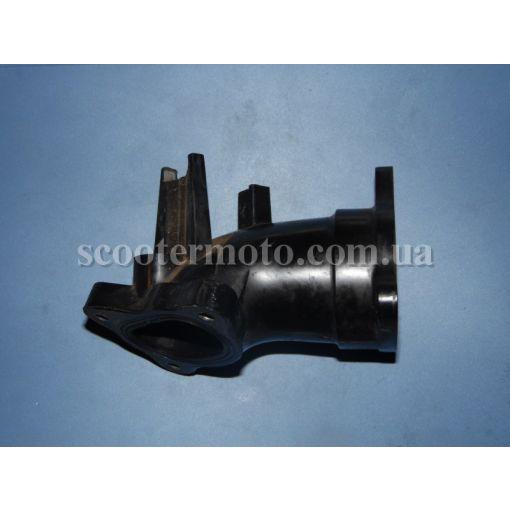 Впускной патрубок инжектора Piaggio Beverly 400-500, X9 500