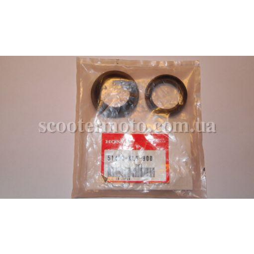 Сальники и пыльники вилки Honda SH125-150i, оригинал