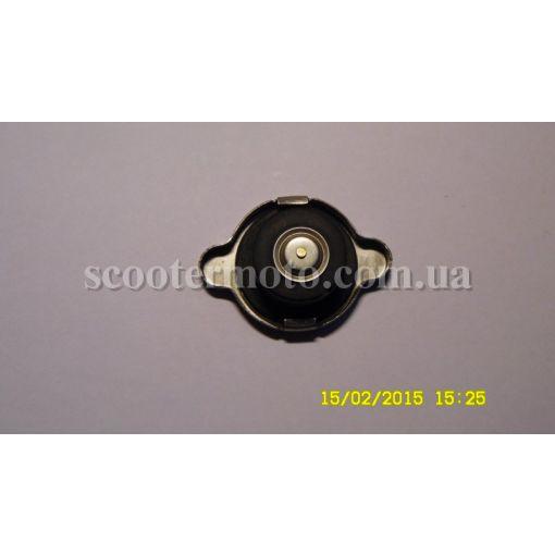 Кришка радиатора Honda SH125-150