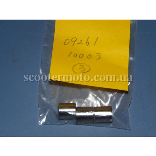 Ролики обгонной муфты Suzuki Burgman 125-150
