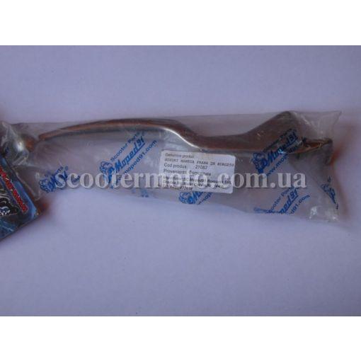 Ручка тормозная Suzuki Burgman 125-250-400, Sixteen 125-150, правая