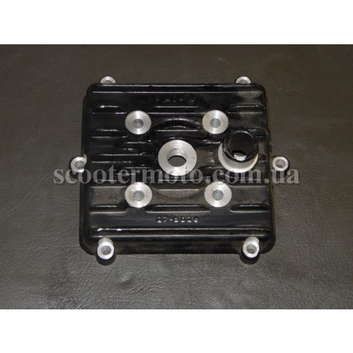 Головка Цилиндра Malaguti Fifty 50-80cc Morini TA4 водяное охлаждение