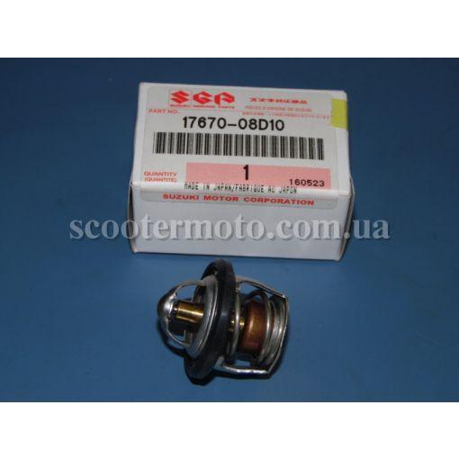 Термостат Suzuki Avenis 125-150, Epicuro 125-150, оригинал