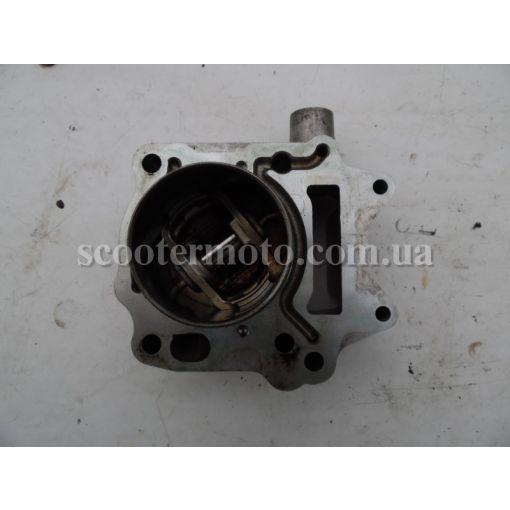 ЦПГ, цилиндро - поршневая група Aprilia Leonardo 150, Scarabeo 150
